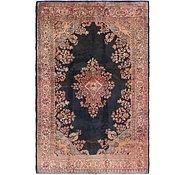 Link to 6' 2 x 9' 4 Farahan Persian Rug