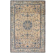 Link to 7' 10 x 11' 10 Isfahan Persian Rug