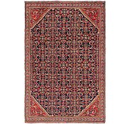 Link to 5' 9 x 9' Malayer Persian Rug