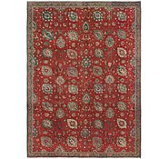 Link to 7' 5 x 10' 2 Tabriz Persian Rug
