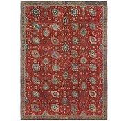 Link to 7' 5 x 10' 2 Tabriz Persian Rug