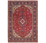 Link to 6' 8 x 9' 5 Tabriz Persian Rug