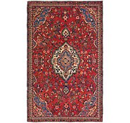 Link to 5' 5 x 8' 8 Hamedan Persian Rug