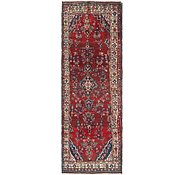 Link to 3' 6 x 10' 10 Hamedan Persian Runner Rug