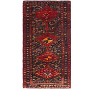Link to 4' 9 x 9' Sirjan Persian Rug