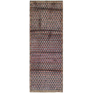 Link to 85cm x 255cm Malayer Persian Runner... item page