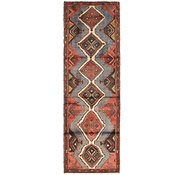 Link to 2' 6 x 8' 4 Chenar Persian Runner Rug