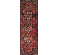 Link to 3' 2 x 10' 3 Hamedan Persian Runner Rug