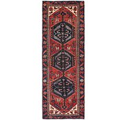 Link to 3' 4 x 10' 3 Meshkin Persian Runner Rug