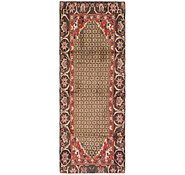 Link to 2' 10 x 7' 10 Koliaei Persian Runner Rug
