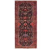 Link to 3' 8 x 8' 8 Khamseh Persian Runner Rug