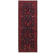 Link to 105cm x 292cm Sirjan Persian Runner Rug