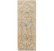 Link to 3' 6 x 10' 5 Mahal Persian Runner Rug