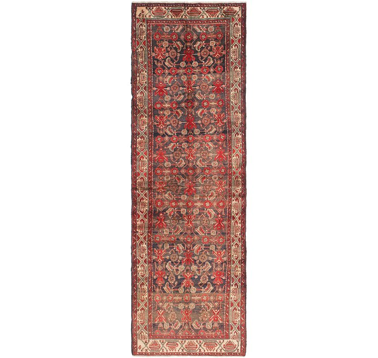 3' 7 x 11' 8 Malayer Persian Runner ...