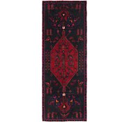 Link to 3' 9 x 10' 9 Sirjan Persian Runner Rug