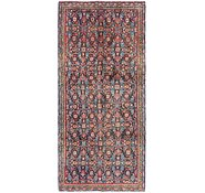 Link to 3' 7 x 8' 6 Farahan Persian Runner Rug