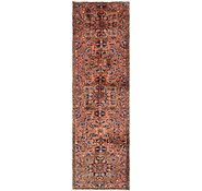 Link to 2' 9 x 10' Bakhtiar Persian Runner Rug