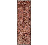 Link to 85cm x 305cm Bakhtiar Persian Runner Rug