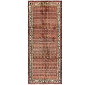 Link to 3' 4 x 8' 10 Farahan Persian Runner Rug