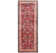 Link to 115cm x 320cm Mahal Persian Runner Rug