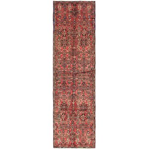 Link to 100cm x 305cm Farahan Persian Runner... item page
