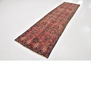 Link to 3' x 11' 6 Hossainabad Persian Runner Rug