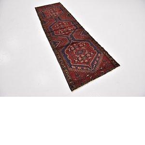 Link to 80cm x 250cm Hamedan Persian Runner... item page