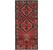 Link to 3' 5 x 7' 6 Saveh Persian Runner Rug