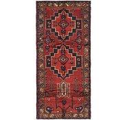 Link to 3' 5 x 7' 6 Saveh Persian Runner Rug