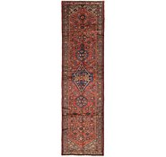 Link to 3' 4 x 12' 2 Hamedan Persian Runner Rug