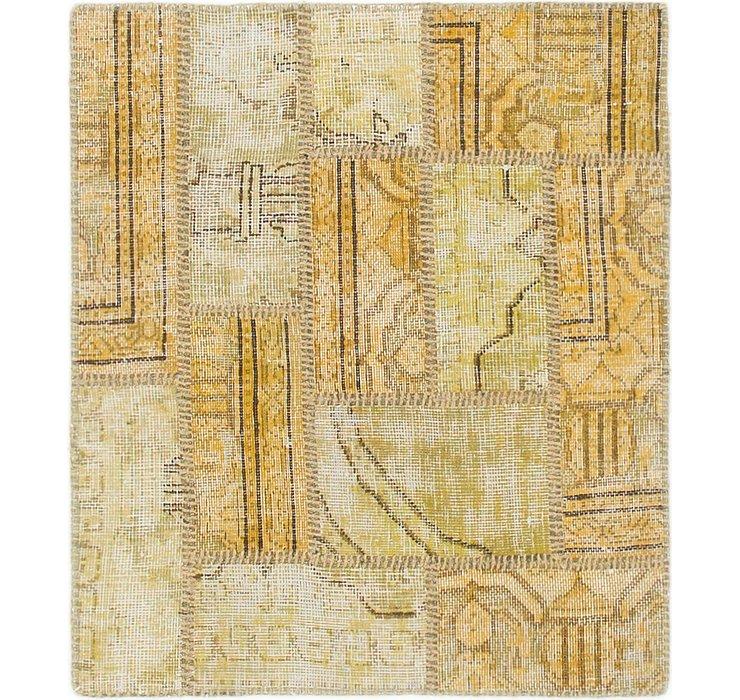 2' 5 x 2' 10 Ultra Vintage Persian Rug