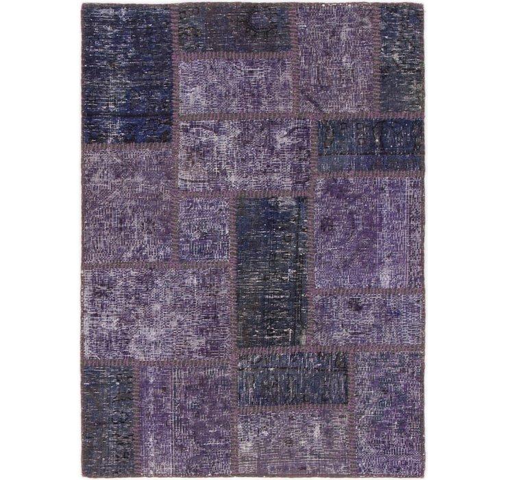85cm x 122cm Ultra Vintage Persian Rug