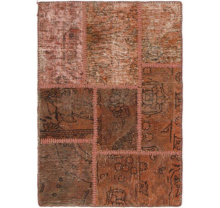 2' 2 x 3' 1 Ultra Vintage Persian Rug