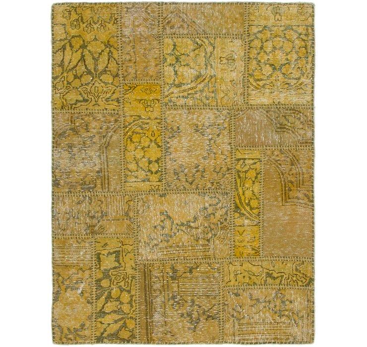 3' 2 x 4' Ultra Vintage Persian Rug