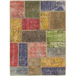 3' x 4' Ultra Vintage Persian Rug