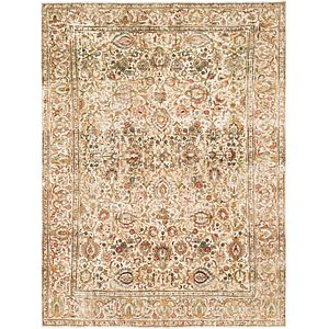 Link to 297cm x 395cm Ultra Vintage Persian ... item page