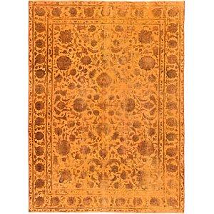 7' 9 x 10' 6 Ultra Vintage Persian Rug