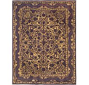 Link to 260cm x 330cm Ultra Vintage Persian Rug