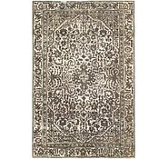 Link to 6' x 9' 3 Ultra Vintage Persian Rug