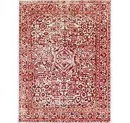 Link to 9' 7 x 12' 8 Ultra Vintage Persian Rug