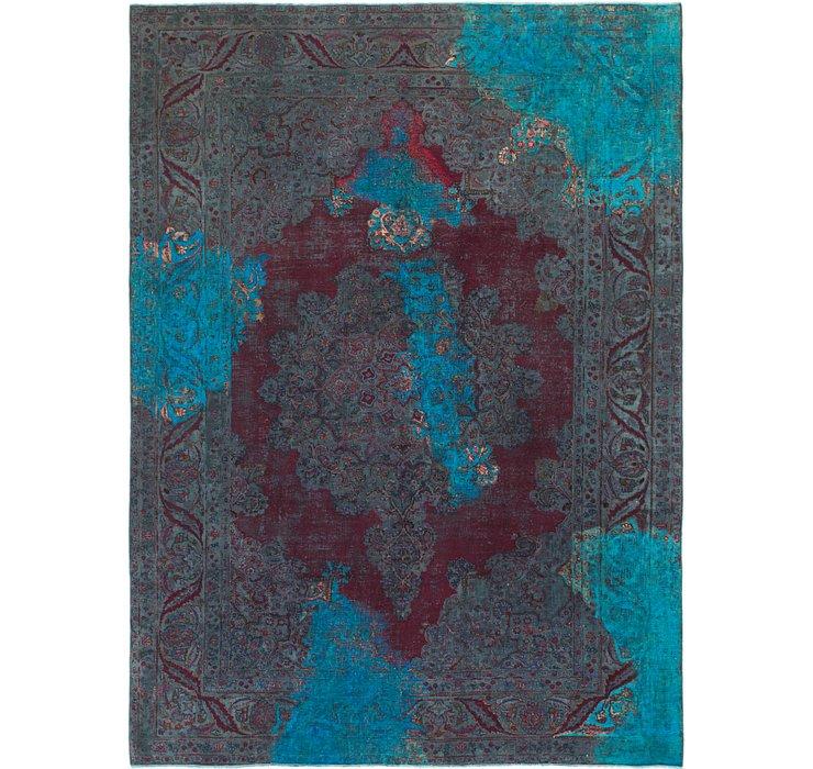 7' 10 x 10' 10 Ultra Vintage Persian Rug