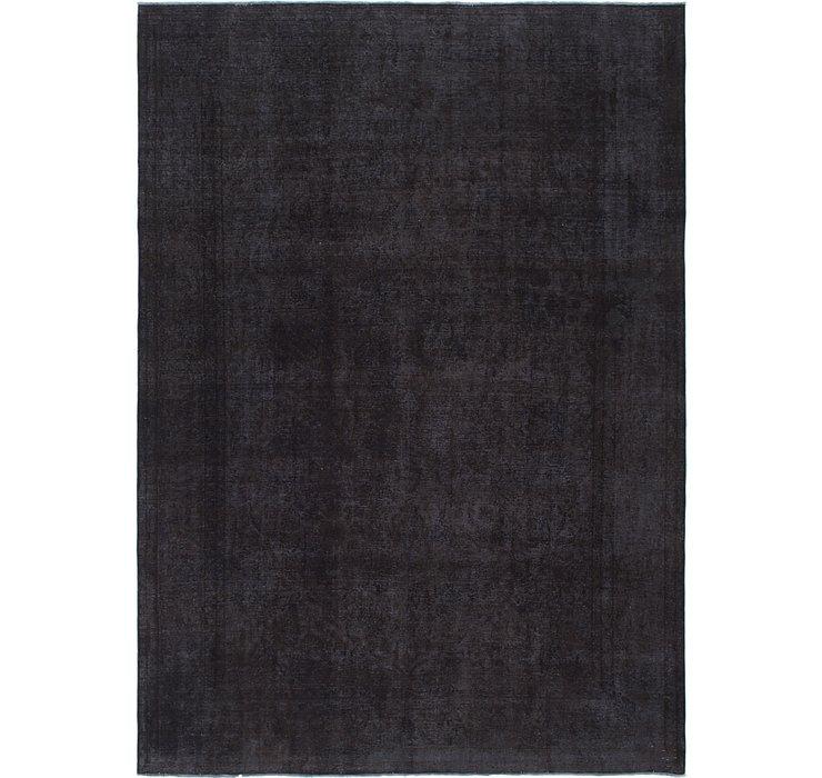 9' 7 x 13' 4 Ultra Vintage Persian Rug