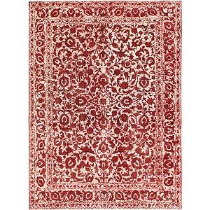 Unique Loom 9' 5 x 13' Ultra Vintage Persian Rug
