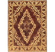 Link to 9' 7 x 12' 9 Ultra Vintage Persian Rug