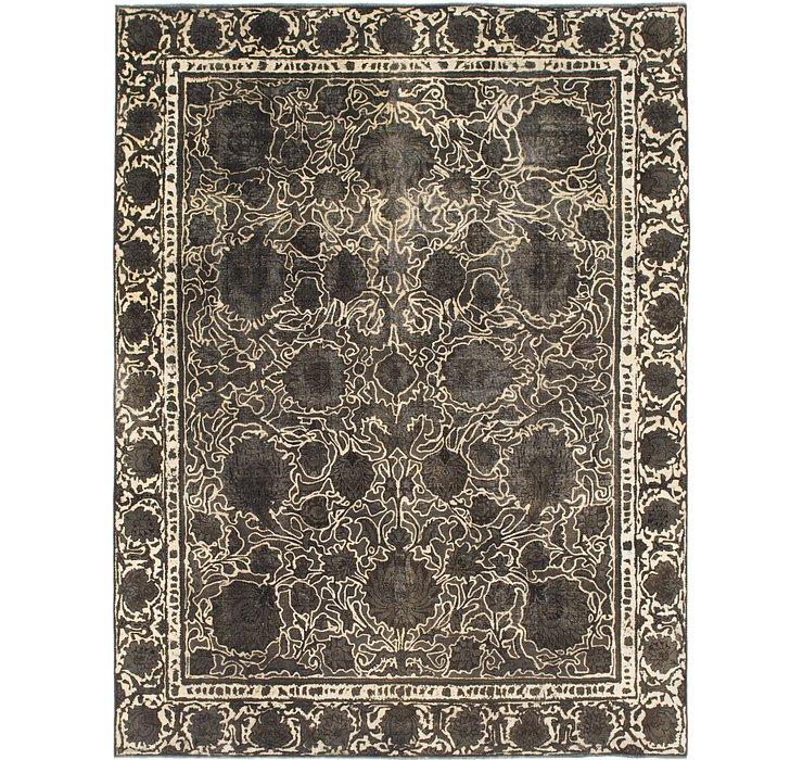 8' 6 x 11' 6 Ultra Vintage Persian Rug