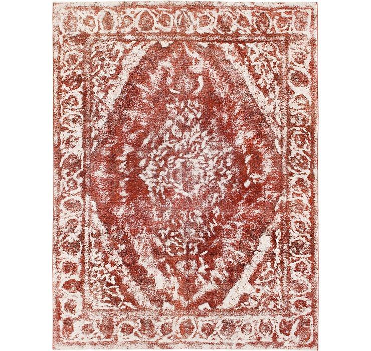 9' 7 x 12' 8 Ultra Vintage Persian Rug