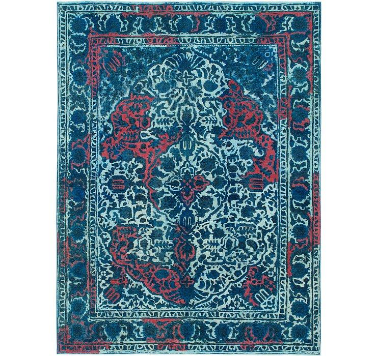 8' 4 x 11' 4 Ultra Vintage Persian Rug