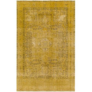 Link to 195cm x 305cm Ultra Vintage Persian ... item page