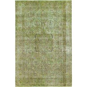6' 5 x 9' 9 Ultra Vintage Persian Rug