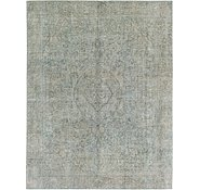 Link to 9' 7 x 12' 4 Ultra Vintage Persian Rug